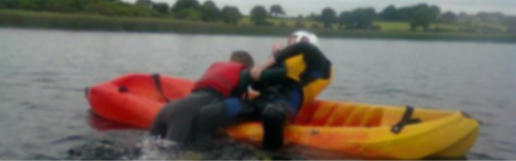 Southill Outreach Rafting