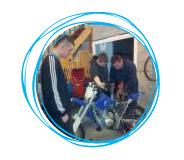 Southill Mechanics Programme